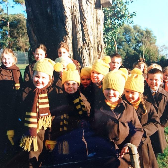 © 1990 Wolfgang Tillmans for Toby Clark - Uniforms